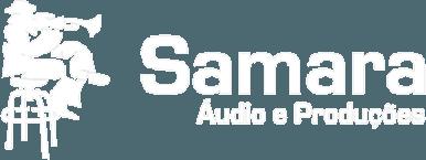 logo samara white grande